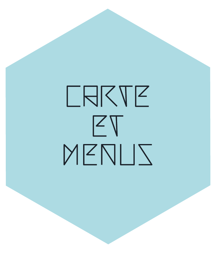 Carte et Menus Le Prologue Nantes