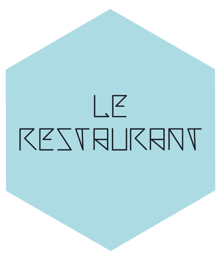 Le Restaurant Le Prologue - Nantes