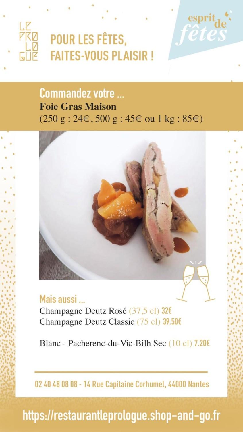 Affiche Foie Gras Fêtes IMG-20201216-WA0004